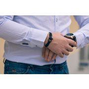Constantin Nautics® Jack Tar náramek z pravé kůže CNJ10029-18