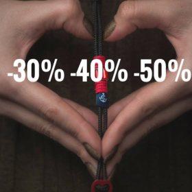 SPRING SALE %
